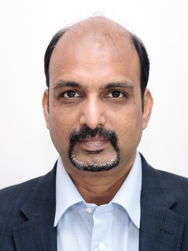 GAW Group technologies India subsidiary director ranjit narayanan 01