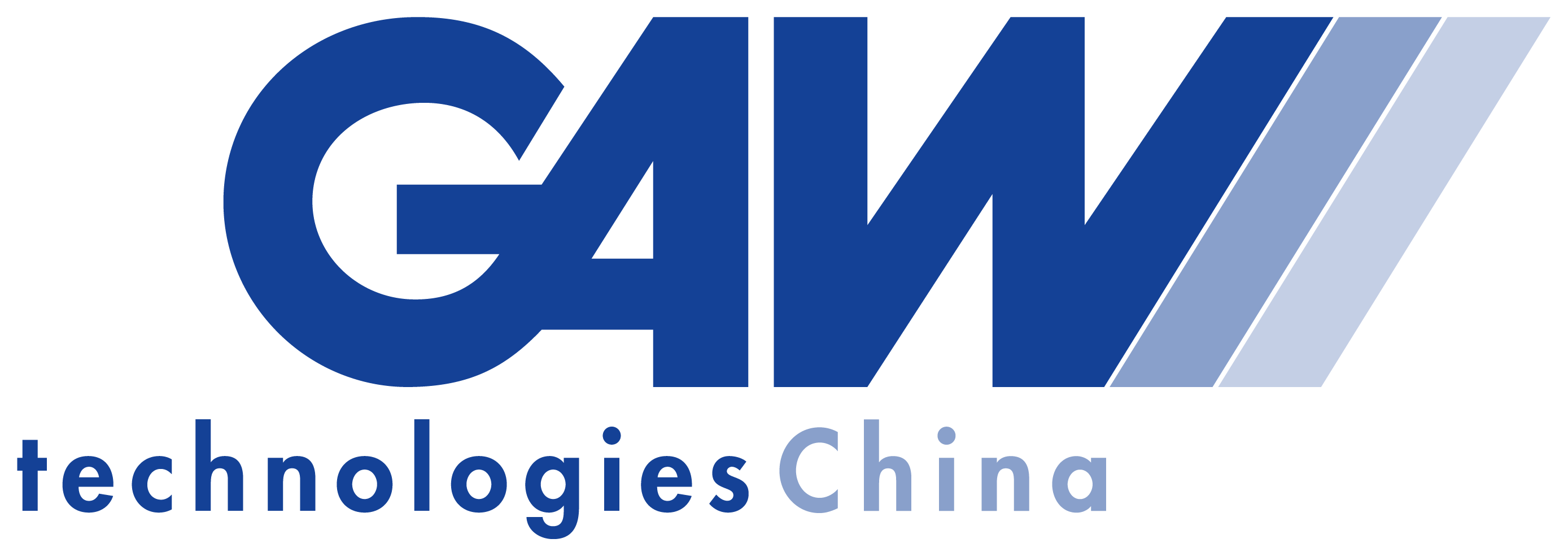 GAW Group technologies subsidiary China Logo RGB