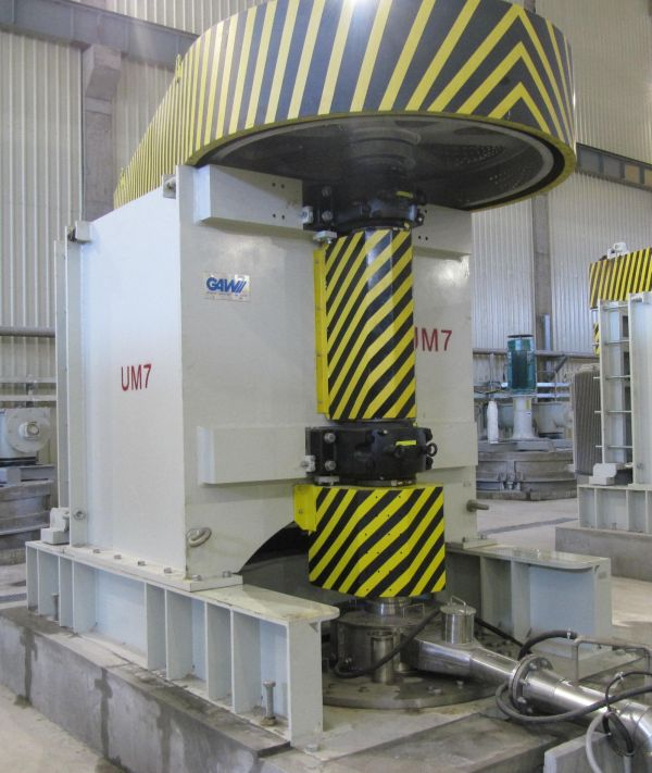GAW India Ultramill technology single mill