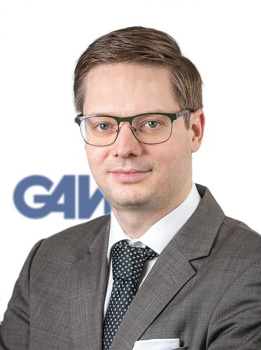 GAW Group technologies sales vertrieb Robert Freisinger